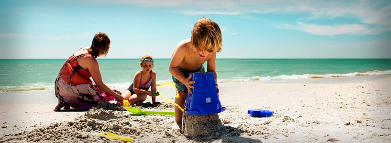 Spiaggia e Piscina